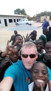 2016 Zambia Trip